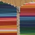 Kreatív videó ceruzákkal