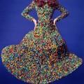 M&M's ruha