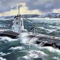 Tengeralattjáró-háború 2. (1939-1940) [77.]