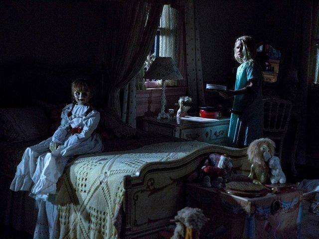 Annabelle 2. - A teremtés - filmkritika
