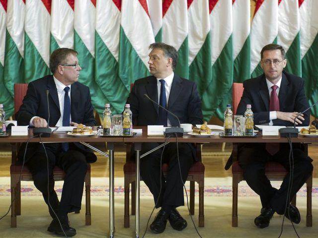 Nyolc év Orbán-hatalom