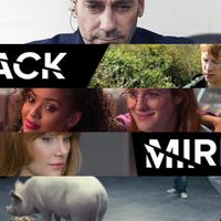 Black Mirror - sorozatvéleményezés