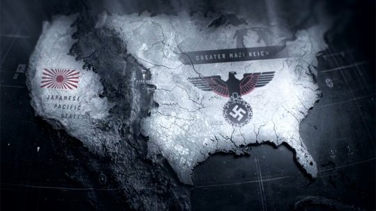 The Man in the High Castle - sorozatvéleményezés