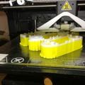 Ganz villamos - 3 színű nyomtatás