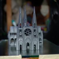 A katedrális