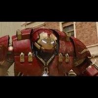 Ultron kora: itt az új Bosszúállók Trailer