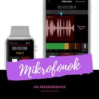 A 9 legjobb mikrofon iOS eszközökhöz