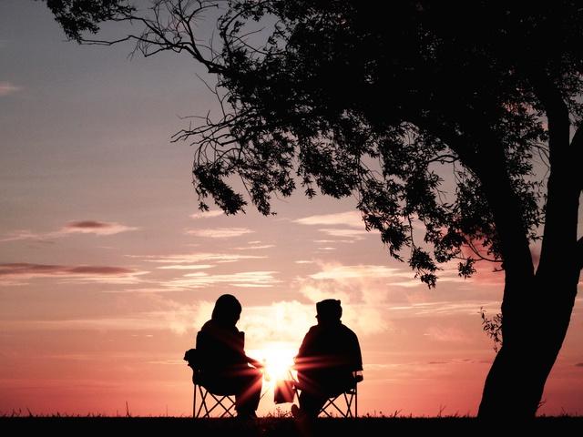 Idősebb hallgatók: Öreg ember nem süket ember