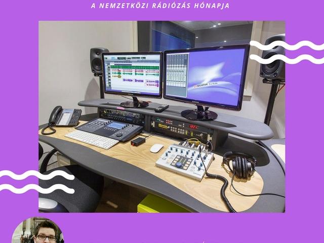 TOP 5 rádiós arculatgyártó cég