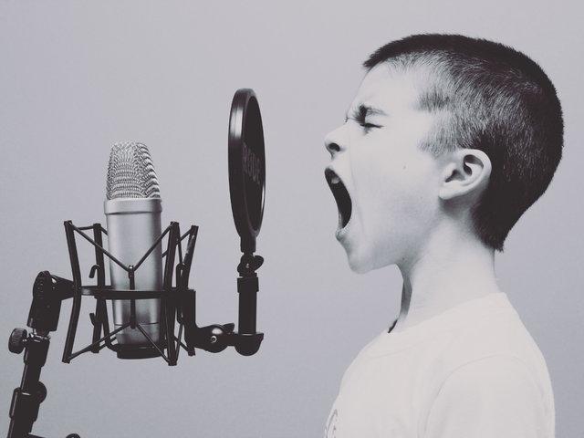 Néhány érdekesség az emberi hangról