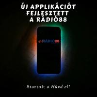 Megváltoztatná a rádiózást a 88 az új applikációjával