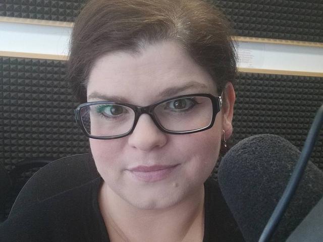 """""""...a rádiózás sok izgalmas változást tartogat még mindenki számára"""" - Staféta Török Mónikával"""