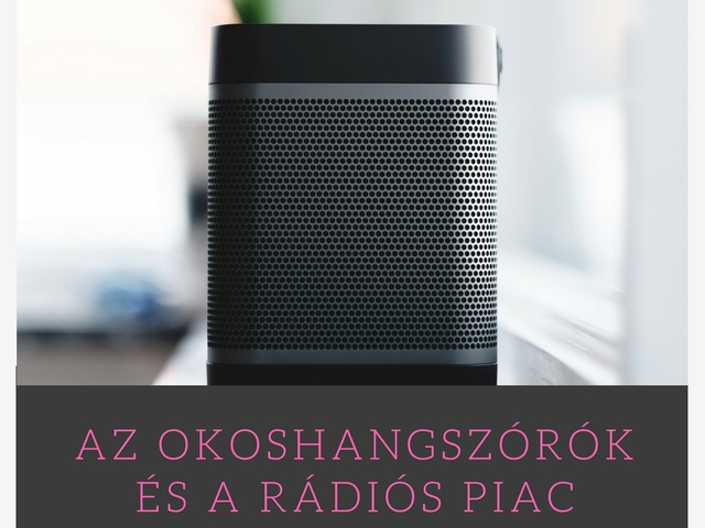 Milyen hatással lehetnek az okoshangszórók a rádiós piacra?