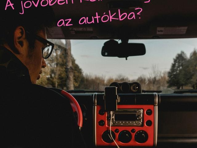 A rádió jövője az autókban