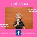 7 jó példa Facebook posztokra magyar rádióktól