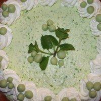 Hírek zöldborsó tortához