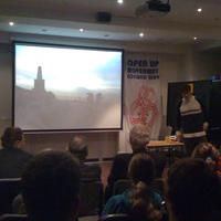 El Camino, Izland-Roverway 2009 - beszámolókat tartottunk