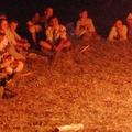 Részletek a táborról