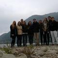 Ribizli –Menyét csapatépítő a Dunakanyarnál