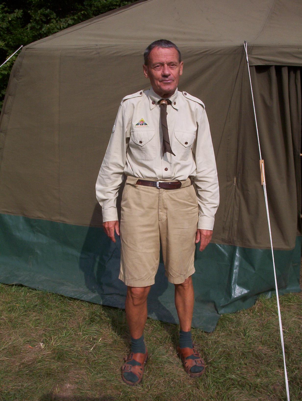 2003-as pulai tábor