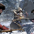 Assassin's Creed III - a hivatalos leleplező trailer