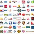 A világ öt legolcsóbb logója