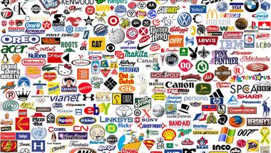 A világ öt legdrágábban készült logója