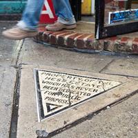 New York legkisebb magánterülete, amin ezrek sétálnak keresztül minden nap