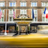 Mit tud New York legdrágább lakosztálya?