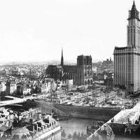 Ilyen, ha New Yorkot mixeled Párizzsal