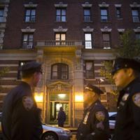 Merre járt a New York-i ebolás?