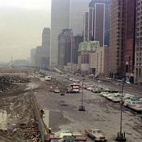 Hajdan hétfő 1. – Battery Park City (1974)
