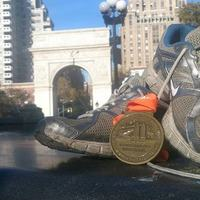 NYC MARATHON 2013: magyarok mindenhol!