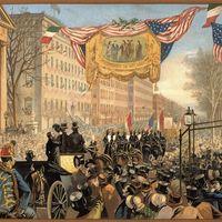 Kossuth amerikai útja