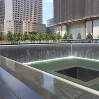 9/11 Memorial – Cirkusz New Yorkban