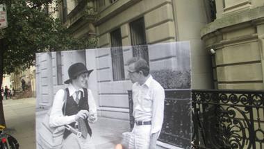 Ahol a kamera forgott – 1970-es évek