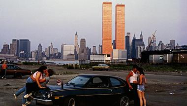 25 kép a 35 évvel korábbi New Yorkról