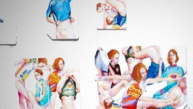 MetroCard Art 2. rész – erotika (+18)