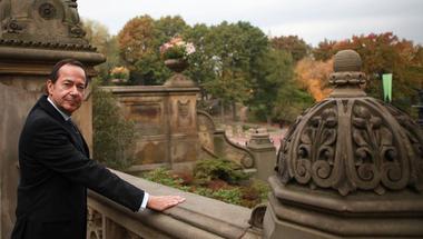 Százmillió dolláros adomány a Central Parknak