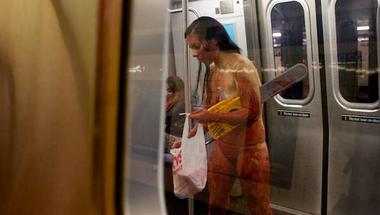 Halloweeni életképek New York-ból
