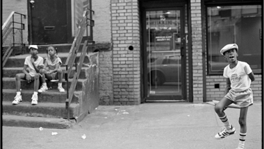 Harlem a 80-as években – Matt Weber képei