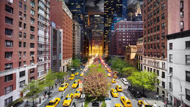 Stephen Wilkes: Day to Night
