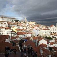 Bom dia, Lisboa! - 5 nap a felfedezők hazájában