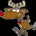 Rudolf, a rénszarvas és még sok minden más:)