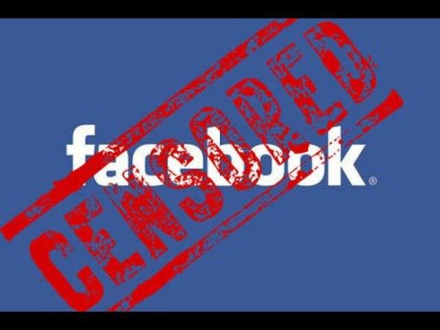 A Facebook diktatúrája - a cenzúra