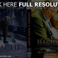 Hachiko: Egy kutya története (Hachiko: A Dog's Story, 2008) (Az amerikai változat)