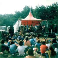 Glastonbury Free Festival 1977.07.07.