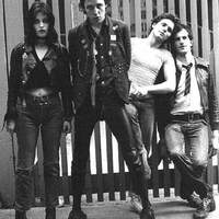Peel Sessions: The Adverts (1977.04.25.)