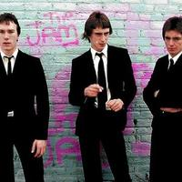 Peel Sessions: The Jam (1977.07.19.)