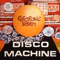 Electronic System - Disco Machine